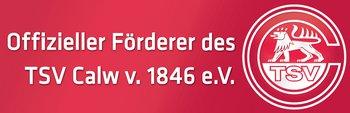 TSV Calw Förderer